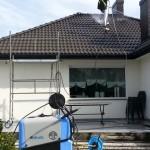 mycie dachu i elewacji bydgoszcz toruń