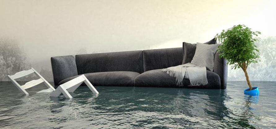 zalane mieszkanie jak osuszyć i co robić?