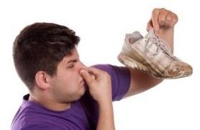 Ozonowanie butów, usuwanie brzydkich zapachów z obuwia